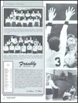 1991 Danville High School Yearbook Page 158 & 159