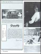 1991 Danville High School Yearbook Page 168 & 169