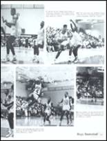 1991 Danville High School Yearbook Page 174 & 175