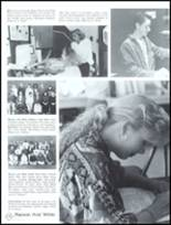 1991 Danville High School Yearbook Page 180 & 181