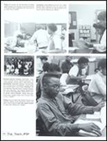 1991 Danville High School Yearbook Page 198 & 199