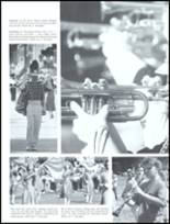 1991 Danville High School Yearbook Page 208 & 209