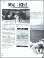 1991 Danville High School Yearbook Page 238 & 239