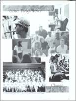 1991 Danville High School Yearbook Page 244 & 245