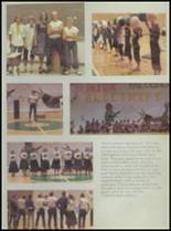 1979 Lake Dallas High School Yearbook Page 10 & 11