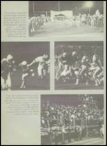 1979 Lake Dallas High School Yearbook Page 16 & 17