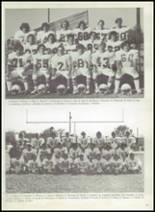 1979 Lake Dallas High School Yearbook Page 20 & 21
