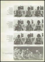 1979 Lake Dallas High School Yearbook Page 22 & 23
