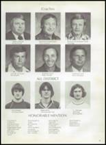 1979 Lake Dallas High School Yearbook Page 24 & 25
