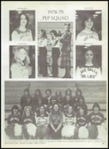 1979 Lake Dallas High School Yearbook Page 30 & 31