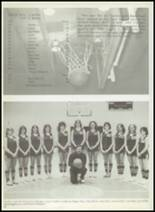 1979 Lake Dallas High School Yearbook Page 36 & 37