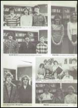 1979 Lake Dallas High School Yearbook Page 40 & 41
