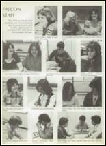 1979 Lake Dallas High School Yearbook Page 42 & 43