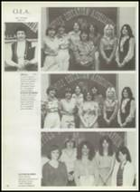 1979 Lake Dallas High School Yearbook Page 46 & 47