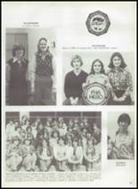 1979 Lake Dallas High School Yearbook Page 48 & 49