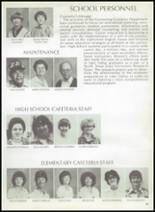 1979 Lake Dallas High School Yearbook Page 68 & 69