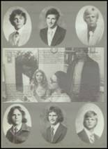 1979 Lake Dallas High School Yearbook Page 76 & 77