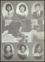 1979 Lake Dallas High School Yearbook Page 78 & 79