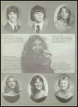 1979 Lake Dallas High School Yearbook Page 80 & 81