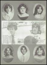 1979 Lake Dallas High School Yearbook Page 84 & 85