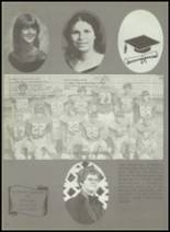 1979 Lake Dallas High School Yearbook Page 86 & 87