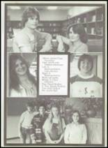 1979 Lake Dallas High School Yearbook Page 88 & 89