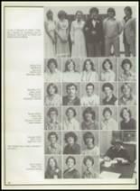 1979 Lake Dallas High School Yearbook Page 90 & 91