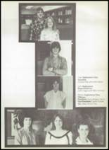 1979 Lake Dallas High School Yearbook Page 94 & 95