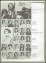 1979 Lake Dallas High School Yearbook Page 96 & 97