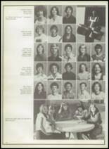 1979 Lake Dallas High School Yearbook Page 98 & 99