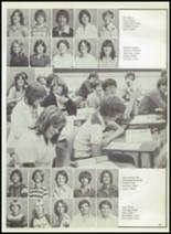 1979 Lake Dallas High School Yearbook Page 102 & 103