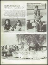 1979 Lake Dallas High School Yearbook Page 112 & 113