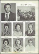 1979 Lake Dallas High School Yearbook Page 126 & 127
