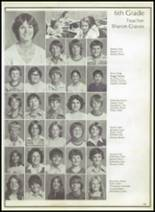 1979 Lake Dallas High School Yearbook Page 128 & 129