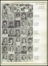 1979 Lake Dallas High School Yearbook Page 130 & 131