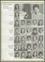 1979 Lake Dallas High School Yearbook Page 136 & 137