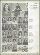 1979 Lake Dallas High School Yearbook Page 140 & 141