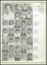 1979 Lake Dallas High School Yearbook Page 142 & 143