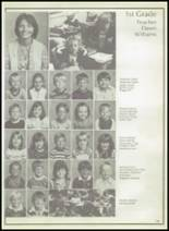 1979 Lake Dallas High School Yearbook Page 146 & 147