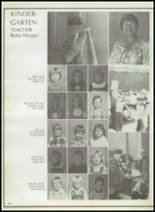 1979 Lake Dallas High School Yearbook Page 148 & 149