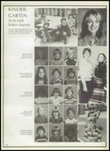 1979 Lake Dallas High School Yearbook Page 150 & 151