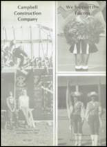 1979 Lake Dallas High School Yearbook Page 160 & 161