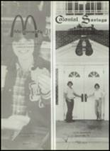 1979 Lake Dallas High School Yearbook Page 162 & 163