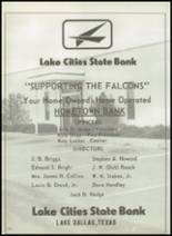 1979 Lake Dallas High School Yearbook Page 170 & 171