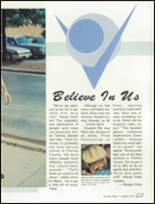 1990 West Potomac High School Yearbook Page 10 & 11