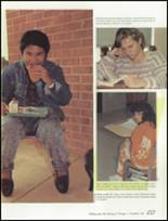 1990 West Potomac High School Yearbook Page 16 & 17
