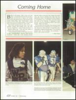 1990 West Potomac High School Yearbook Page 18 & 19