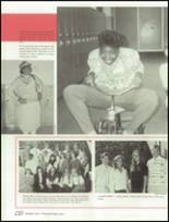 1990 West Potomac High School Yearbook Page 20 & 21