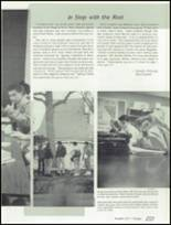 1990 West Potomac High School Yearbook Page 22 & 23