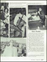 1990 West Potomac High School Yearbook Page 26 & 27